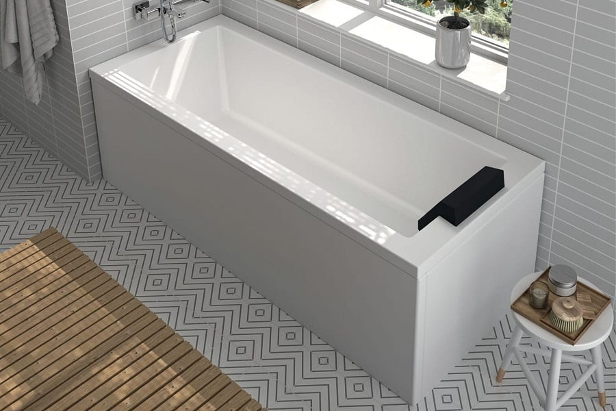 Acrylic Vs Fiberglass Tub: Differences And Similarities