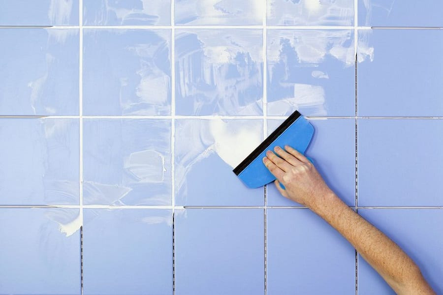 How To Regrout A Shower: Steps & Cost Of Regrouting Bathroom Floor, Wall