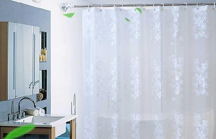 toxicity of vynil curtains