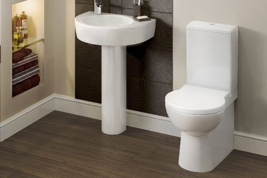Why Is My Toilet Overflowing? 3 Sure Fixes To Stop It