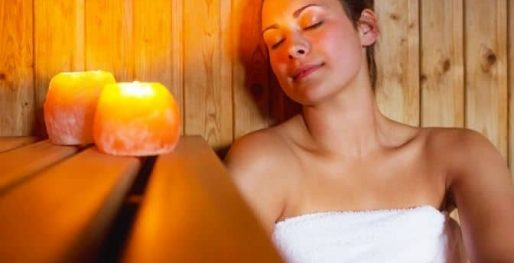 What to wear in an infrared sauna